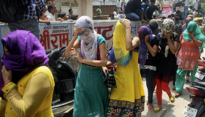 Prostitutes Nandurbar
