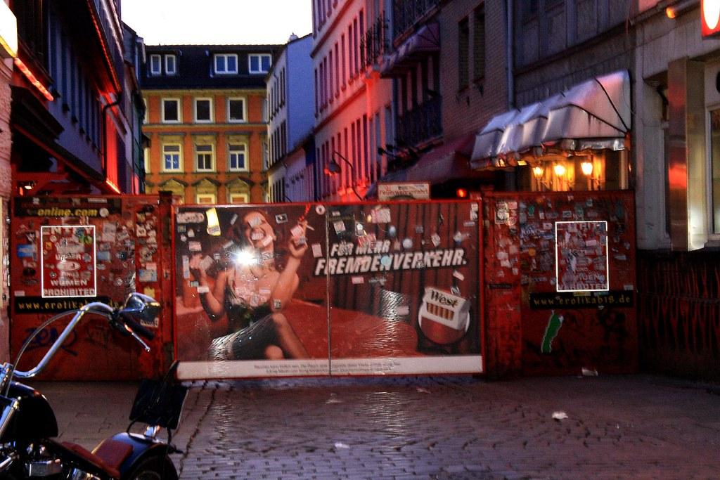 Prostitutes Gelsenkirchen