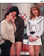 Prostitutes Zenica