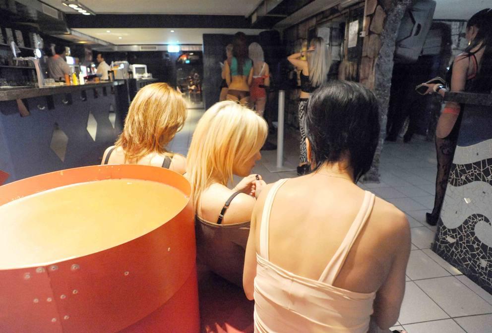 Prostitutes Lugano