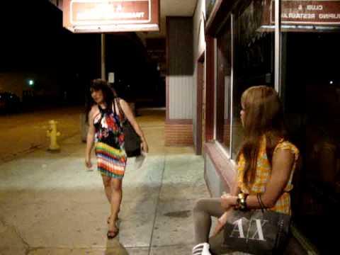 Prostitutes Athens