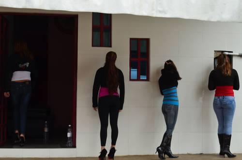Prostitutes Nueva Rosita