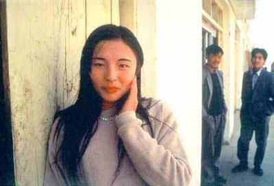 Prostitutes Lhasa