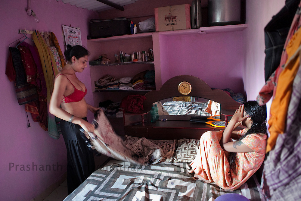 Prostitutes Chennai