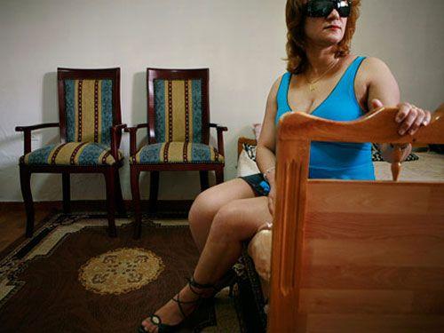Prostitutes Dinar
