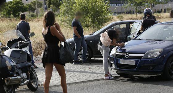 Prostitutes Vicalvaro