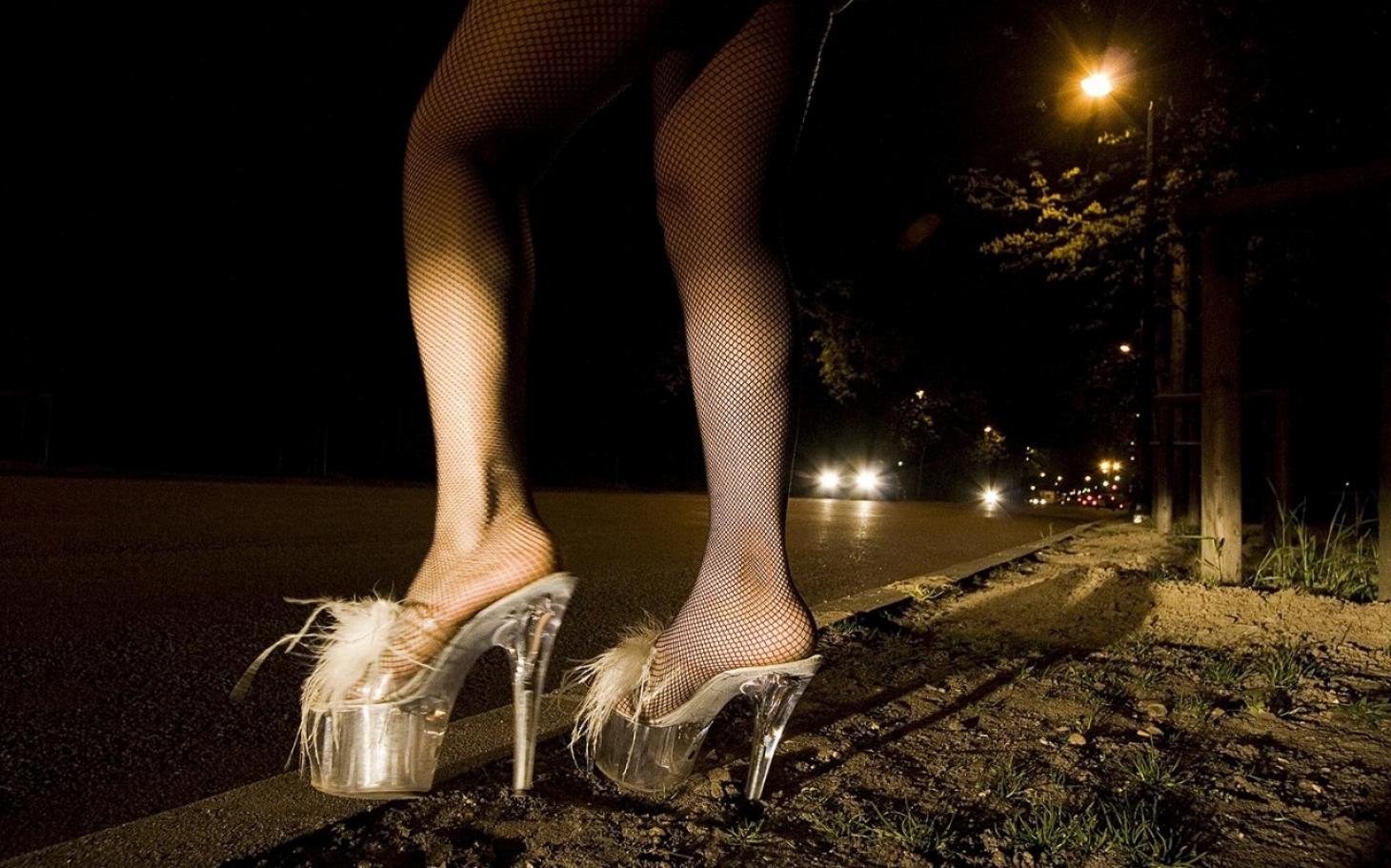 Prostitutes Yangju