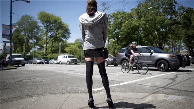 Prostitutes Ottawa