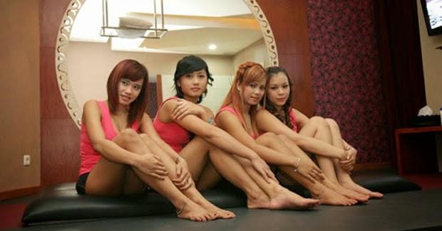 Prostitutes Jombang