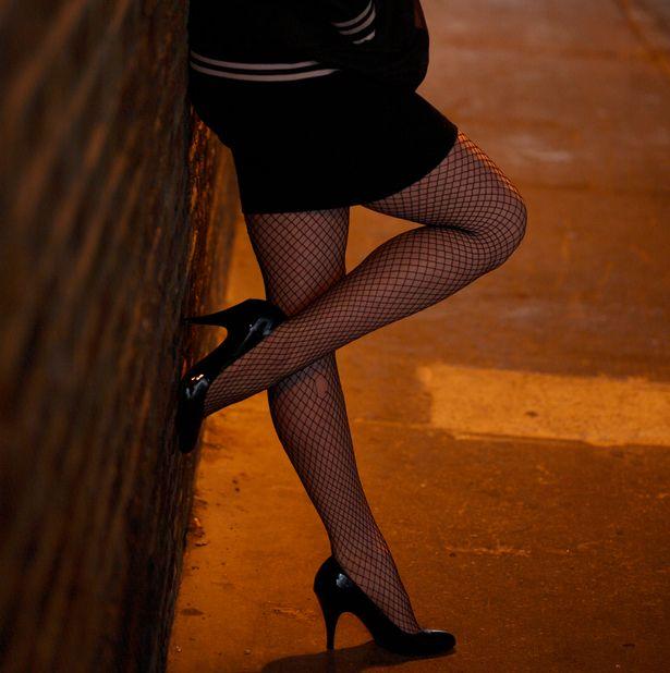 Prostitutes Telford