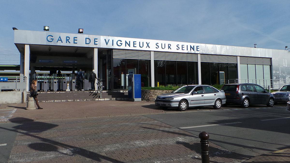 Prostitutes Vigneux-sur-Seine