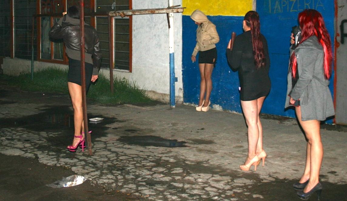 Prostitutes Capulhuac
