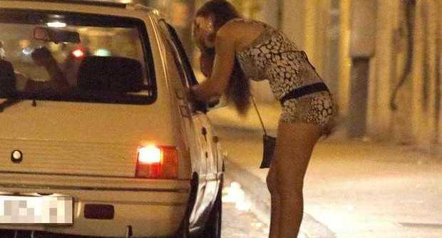 Prostitutes Rutigliano