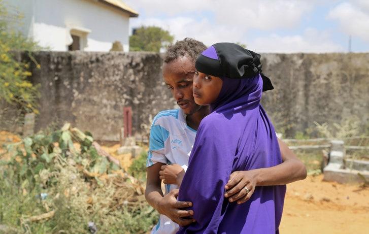 Prostitutes Kismayo