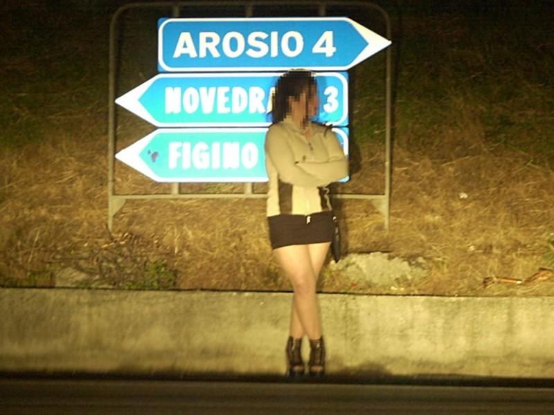 Prostitutes Carate Brianza