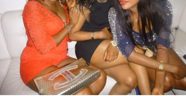 Prostitutes Matadi