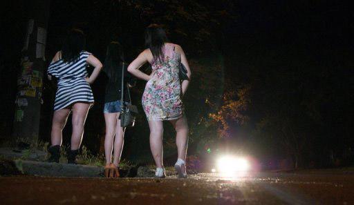 Prostitutes Oran
