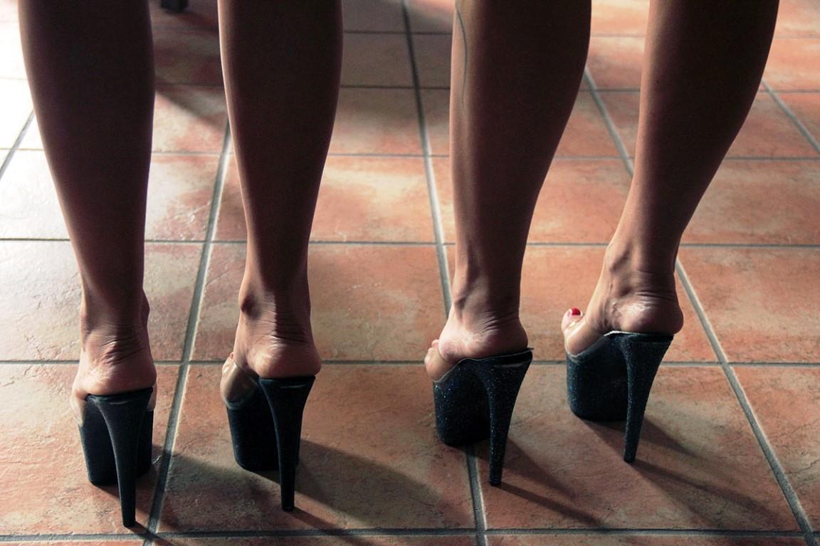 Prostitutes Versmold
