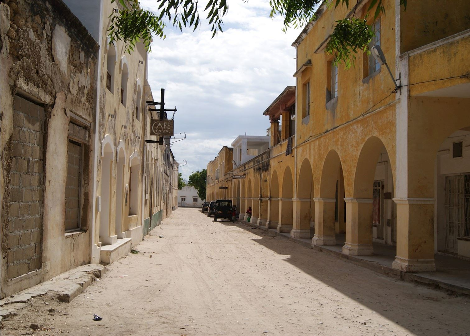 Prostitutes Ilha de Mocambique