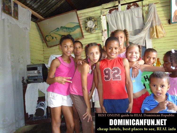 Prostitutes San Juan de la Maguana