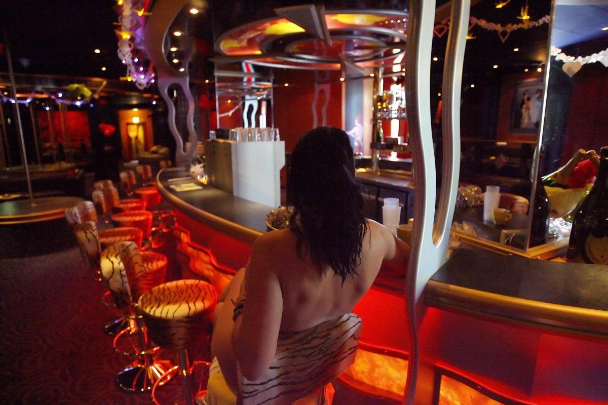 Prostitutes Bitola