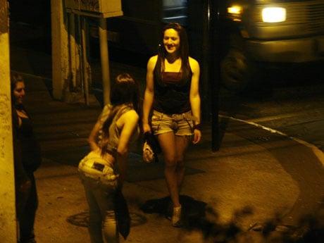 Prostitutes Calama