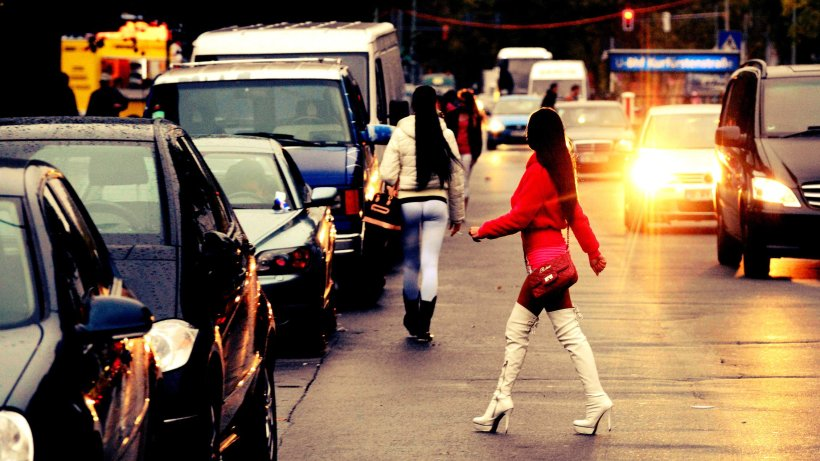 Prostitutes Charlottenburg