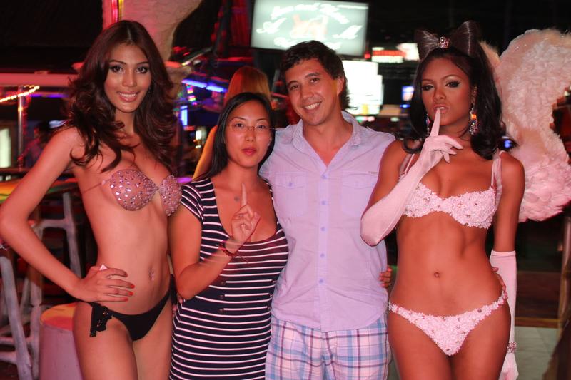 Prostitutes Chumphon