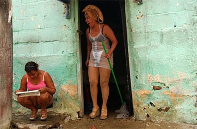 Prostitutes Concepcion