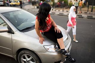 Prostitutes Maraba