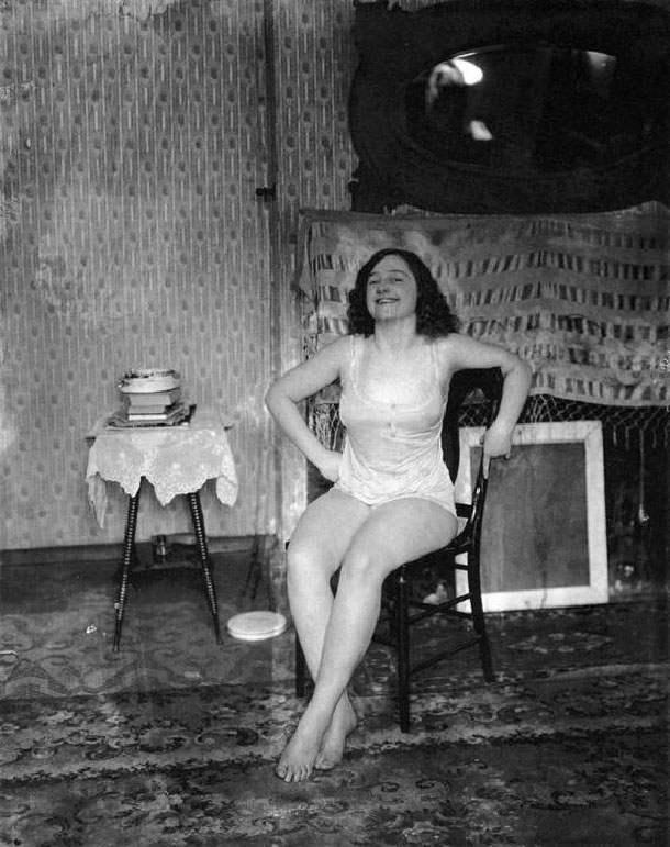 Prostitutes Orleans