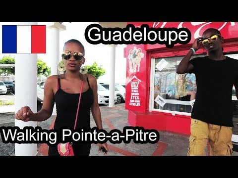 Prostitutes Pointe-a-Pitre