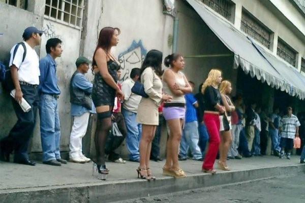 Prostitutes San Mateo Atenco