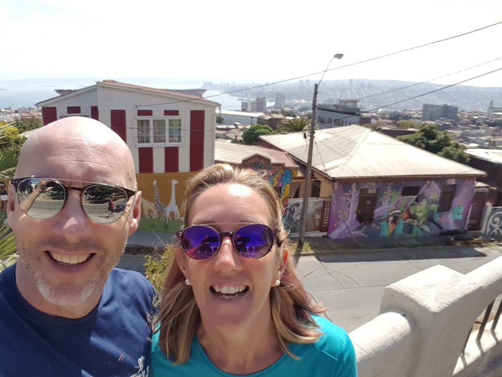 Prostitutes Valparaiso